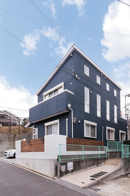 新築Y様邸