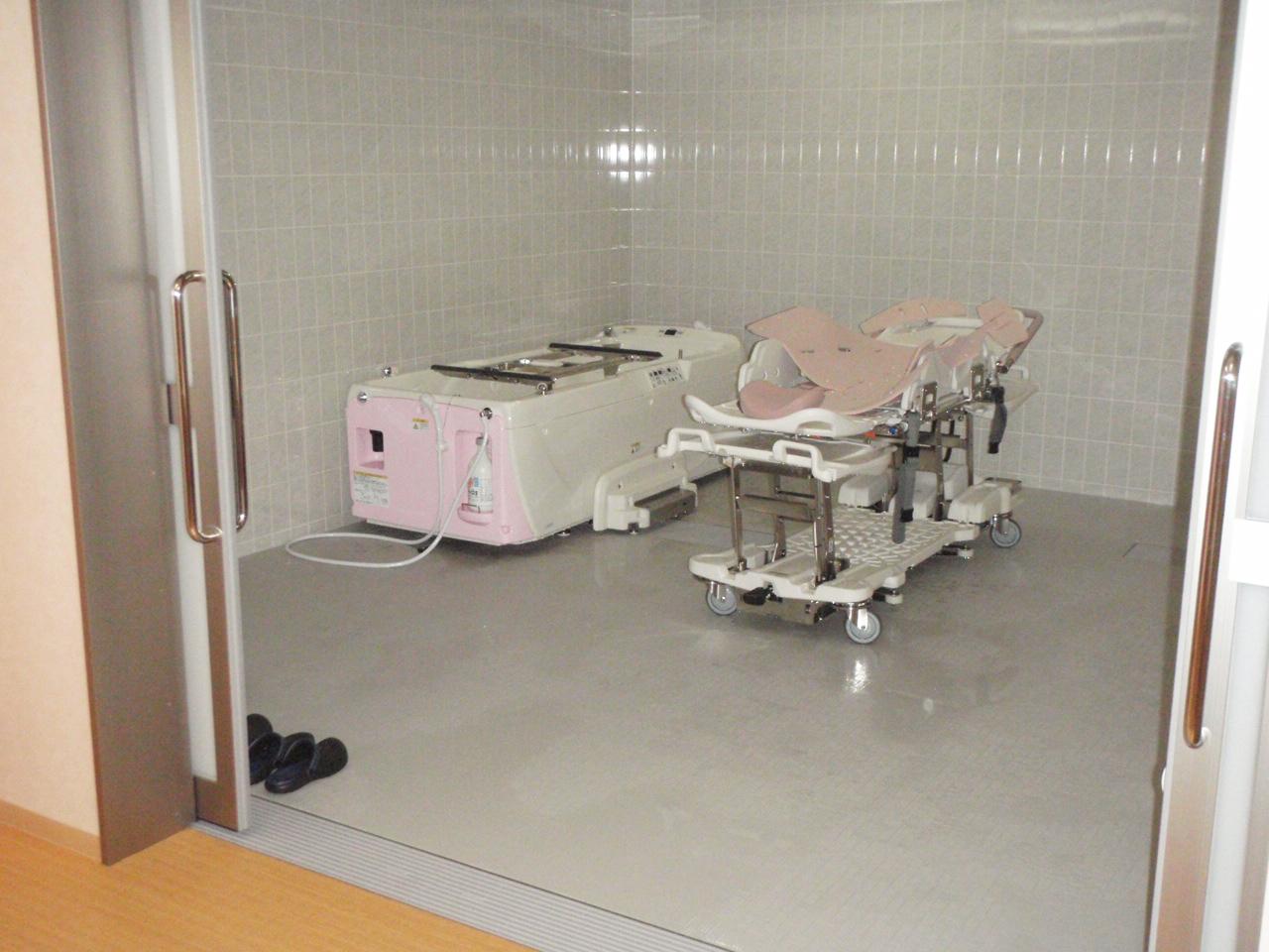 神戸市東灘区介護施設