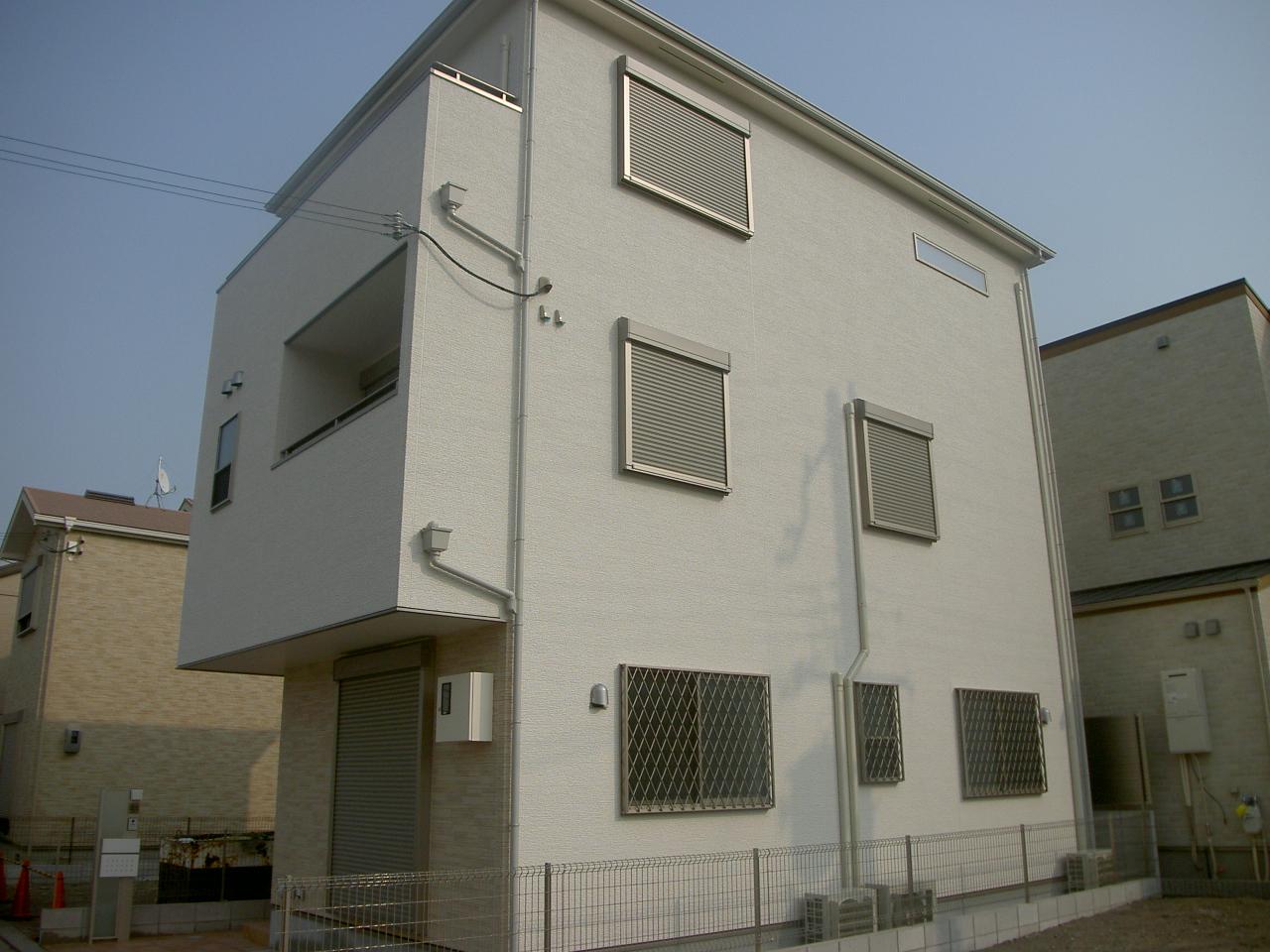 神戸市兵庫区O様邸