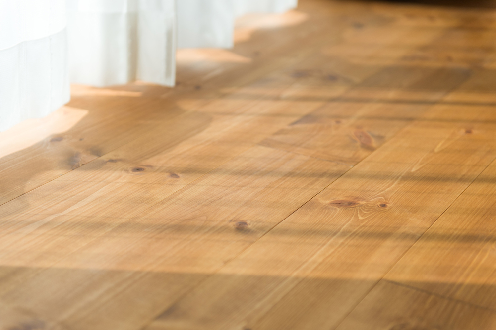 冬も暖かく過ごせる!床暖房のメリット・デメリットを紹介